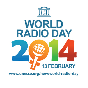 World Radio Day 2014